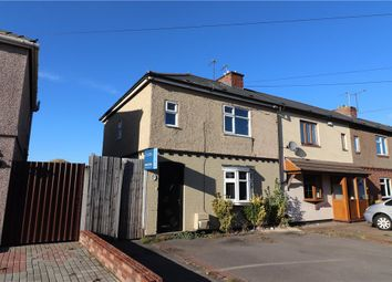 Thumbnail 3 bed end terrace house for sale in Abbey Cottages, Willenhall Lane, Coventry