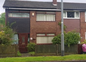 3 bed semi-detached house to rent in Sherdley Road, St Helens WA9