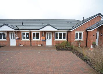 Thumbnail 2 bed semi-detached bungalow for sale in Mill Gardens, Great Harwood, Blackburn