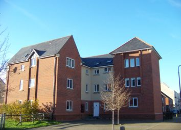 2 bed flat to rent in Griffen Road, Weston Village, Weston-Super-Mare BS24