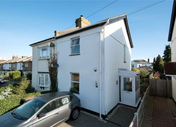 2 bed property for sale in Wellington Road, Bromley BR2