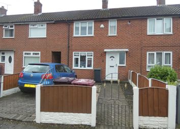 2 bed terraced house for sale in Drake Close, Whiston, Liverpool L35