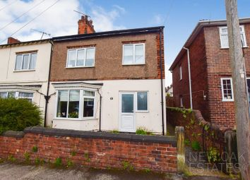Thumbnail 3 bed semi-detached house for sale in Penmore Street, Hasland, Chesterfield