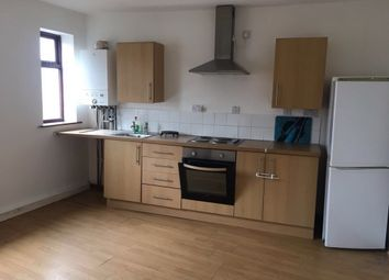 Thumbnail 3 bed flat to rent in Milnrow Road, Rochdale