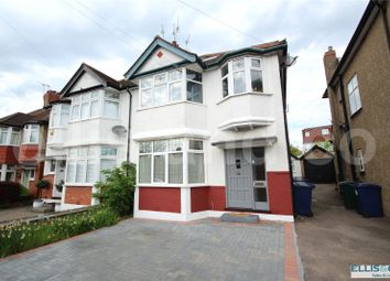 Thumbnail 2 bed flat for sale in Tithe Close, Mill Hill, London