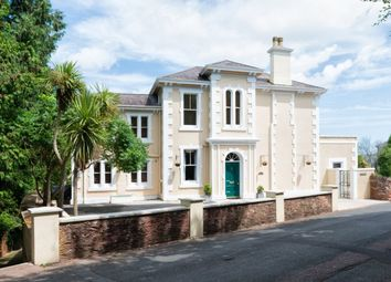 Thumbnail 6 bed detached house for sale in Chelston Road, Torquay