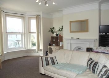 Thumbnail 1 bed flat to rent in Linden Grove, Gosport