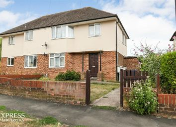 Thumbnail 1 bed flat for sale in Mentmore Close, High Wycombe, Buckinghamshire