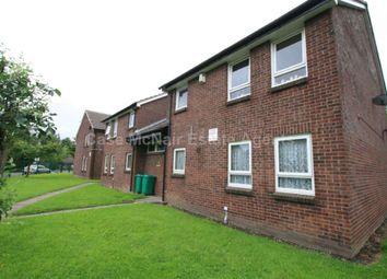 Thumbnail Studio to rent in Ellen Wilkinson Crescent, Gorton, Manchester