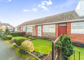 Thumbnail 2 bed bungalow for sale in Galfrid Road, Bilton, Hull