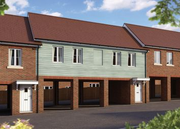 """Thumbnail 2 bed property for sale in """"The Arnold"""" at Bedfordwell Road, Eastbourne"""
