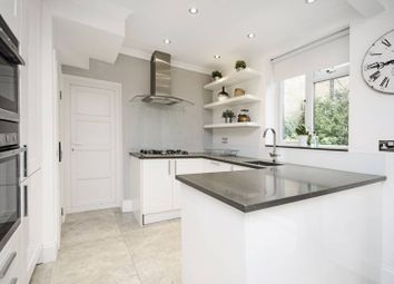 Thumbnail 3 bed semi-detached house to rent in Wymering Road, Maida Vale