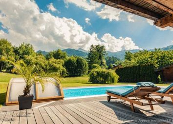Thumbnail 5 bed chalet for sale in Le Neyret D'en Haut, 488 Rue Du Mont Joly, 74170 Saint-Gervais-Les-Bains, France