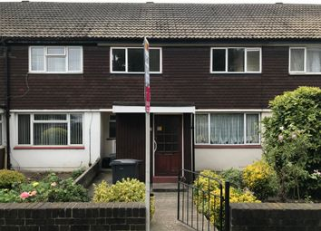 Thumbnail 3 bed terraced house to rent in Pridham Road, Thornton Heath