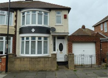 Thumbnail 2 bed semi-detached house for sale in Parton Street, Hartlepool, Durham