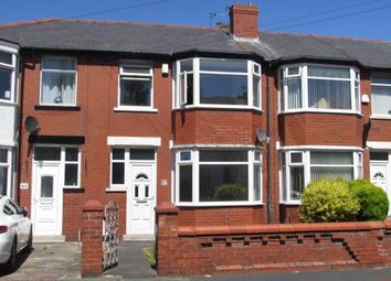 Thumbnail 3 bedroom property to rent in Abbotsford Road, Blackpool, Lancashire