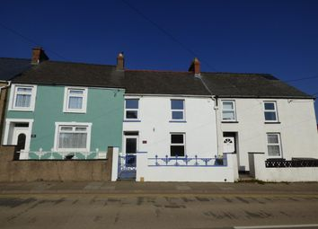 Thumbnail 3 bed terraced house to rent in Portfield, Haverfordwest