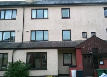 Thumbnail 1 bed maisonette to rent in Lady Street, Annan