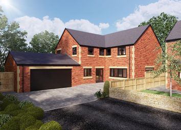 Thumbnail 5 bed detached house for sale in Magnolia House, Welbeck Glade, Bolsover