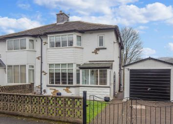 Thumbnail 3 bed semi-detached house for sale in Ashley Road, Bingley