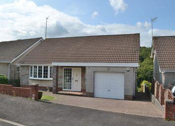 Thumbnail 3 bed detached house for sale in Royal Oak Road, Derwen Fawr, Sketty, Swansea