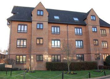 Thumbnail 1 bed flat for sale in Boleyn Court, Epping New Road