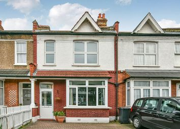 Thumbnail 4 bed property to rent in Cranston Road, London