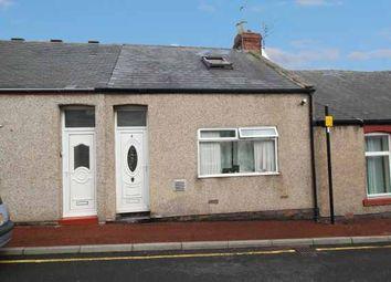 Thumbnail 3 bedroom terraced house for sale in Kipling Street, Sunderland, Tyne And Wear