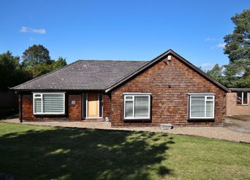 Thumbnail 2 bed property to rent in Platt Common, Platt, Sevenoaks