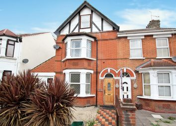 Thumbnail 4 bedroom semi-detached house to rent in Riverdale Road, Erith