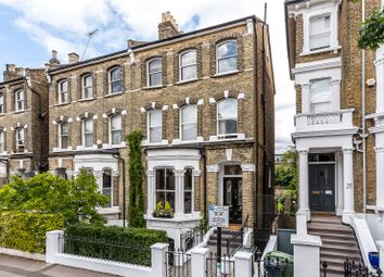 4 bed semi-detached house for sale in Gauden Road, London SW4
