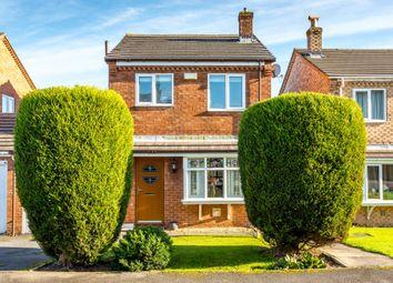 Thumbnail 3 bedroom link-detached house for sale in Arthur Street, Golcar, Huddersfield