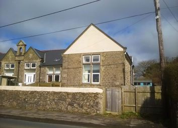 Thumbnail Terraced house to rent in Piece, Carnkie