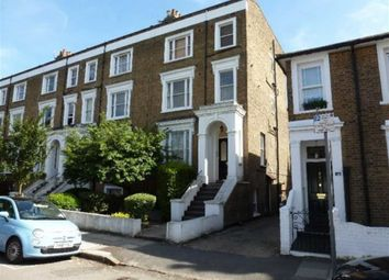 Thumbnail 2 bed flat to rent in Ranelagh Road, London