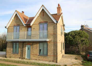 Thumbnail 3 bed detached house for sale in Branch Bridge, Queen Adelaide, Ely