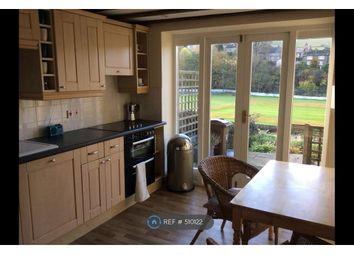 Thumbnail 2 bedroom terraced house to rent in Kinder Road, Hayfield, High Peak