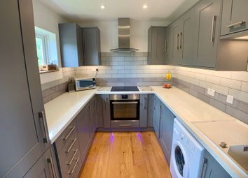 Oakley, Northcroft, Wooburn Green, High Wycombe HP10. 1 bed flat