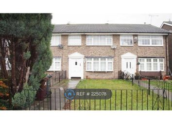 Thumbnail 3 bed terraced house to rent in Clare Walk, Liverpool