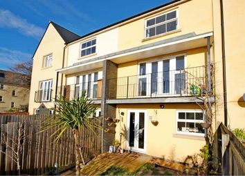 Thumbnail 4 bedroom terraced house for sale in Sidmouth, Devon, .