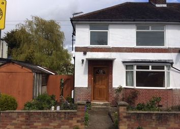 Thumbnail 4 bed terraced house to rent in Oakleigh Road North, London