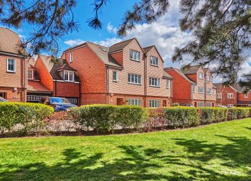 Thumbnail Semi-detached house for sale in Scott Close, Kings Park, St. Albans, Hertfordshire