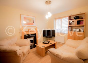 Thumbnail 1 bed flat to rent in Chartwell Drive, Bradford