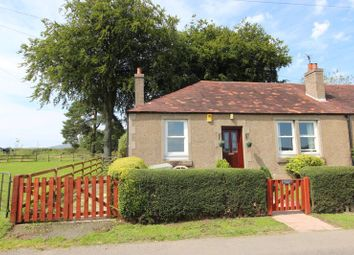 Thumbnail 2 bed cottage for sale in No.1 Easter Muirhead Cottages, Blairingone, Dollar