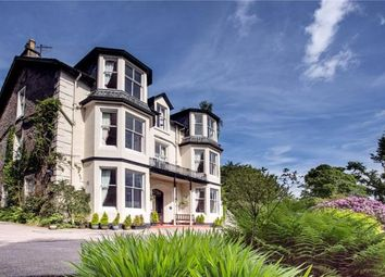 Thumbnail 8 bed detached house for sale in Abbots Brae Hotel, Cottage & Land, 55 Bullwood Road, Dunoon, Argyll And Bute