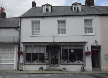 Thumbnail Hotel/guest house for sale in Dorchester, Dorset