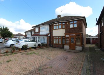 Ryder Gardens, Rainham RM13. 3 bed semi-detached house