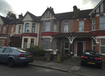 Thumbnail 4 bed terraced house to rent in Charlbury Gardens, Seven Kings, Essex