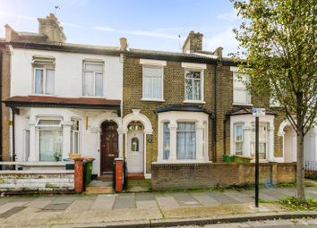 Thumbnail 2 bed terraced house for sale in Stirling Road, Plaistow