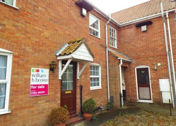 Thumbnail 1 bedroom flat for sale in Banyard Place, Dereham