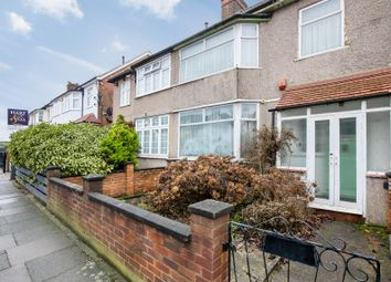 Thumbnail 3 bed terraced house for sale in Long Drive, London